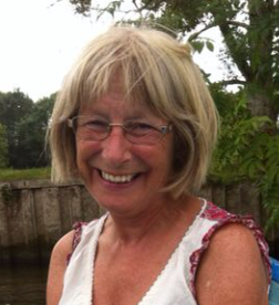 Fiona Cradduck
