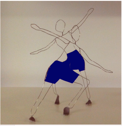 Wire Dancers